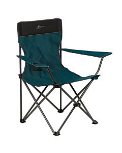 Bardani Captain's Chair vouwstoel arctic blue