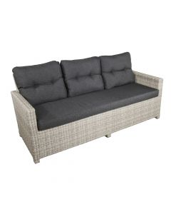 Bardani Florida loungebank misty grey